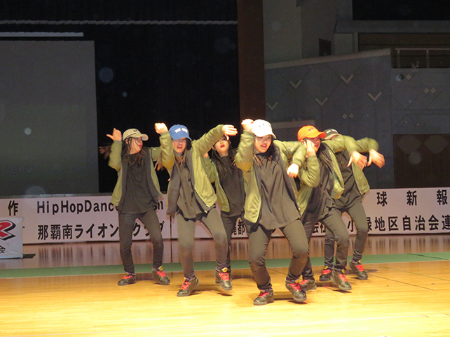2016 hiphop in naha dowell dowell 2016 voltagebd Gallery